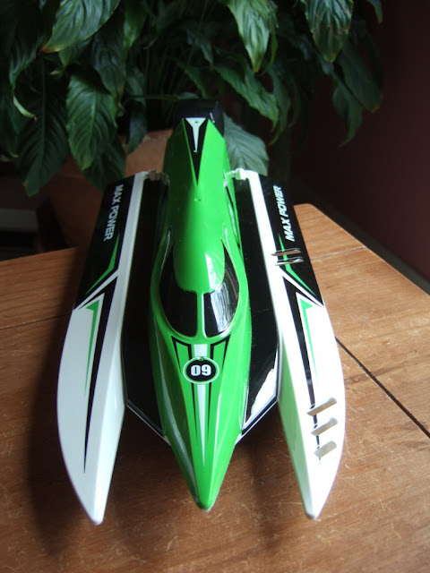 Cano siêu tốc DCV011