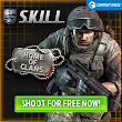 S.K.I.L.L. - Special Force 2 - Download the new shooter FTP. - New Browser Games