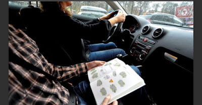 تسهيلات جديدة للشباب للحصول على قروض رخص سياقة السيارات