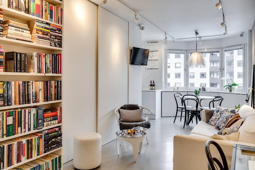 d couvrir l 39 endroit du d cor bonnes id es pour petit espace. Black Bedroom Furniture Sets. Home Design Ideas