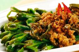 Resep Genjer Cah Udang Oncom Enak, Menu Rumahan Untuk Teman Menyantap Nasi Putih