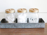 Decorative Jars For Bathroom