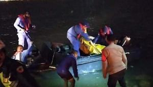 Polisi temukan mayat OTK di perairan Dermaga Maspion