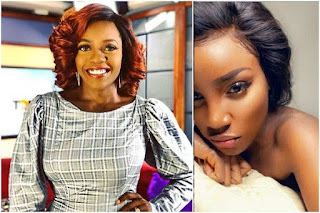 Stop Lying Your Instagram account was not Hacked — Shade Ladipo to  Singer Sheyi Shay