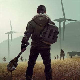 تحميل لعبة البقاء على قيد الحياة Last Day on Earth معدلة  للاندرويد 2020