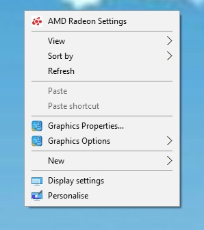 Windows 10 - Restore the old photo import - BAYC - Tech News