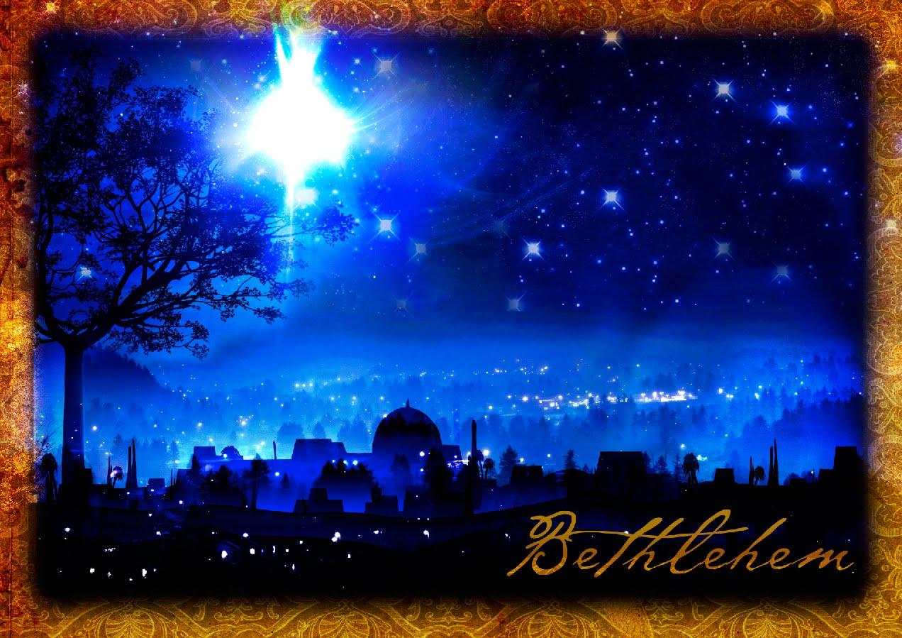 Bethlehem Star 5