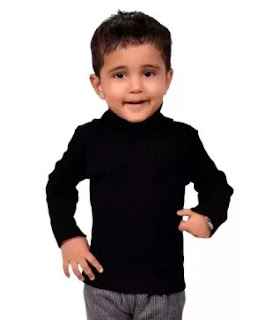 Doodle Adorable Wool Blend Kid's Sweaters