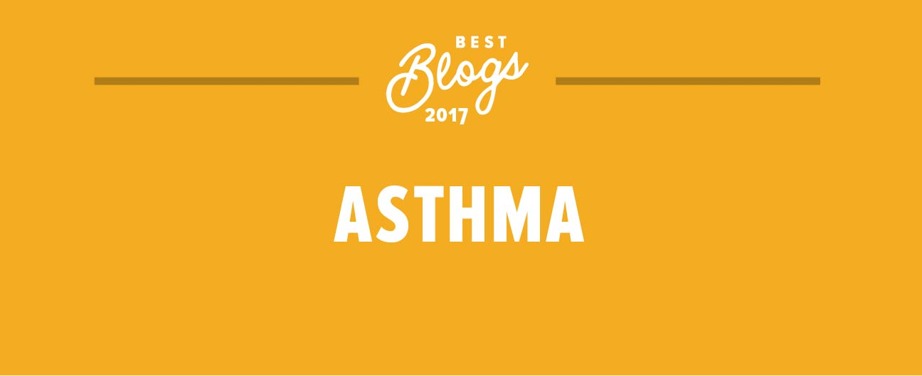 Best Asthma Blogs 2017 by Healthline