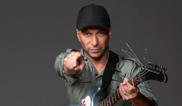 Tom Morello asegura no tener guitarras caras en su colección | El ...