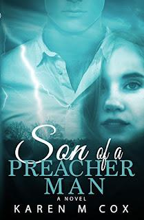 Book Cover: Son of a Preacher Man by Karen M Cox