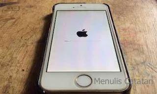 Cara Downgrade iOS 12 ke iOS 11 Iphone 5S