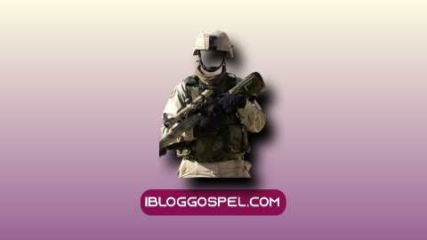 Biblical Meaning of Soldiers In A Dream