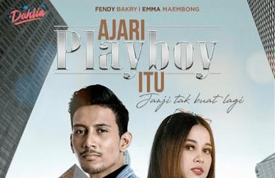 Tonton Drama Ajari Playboy Itu Episod 7