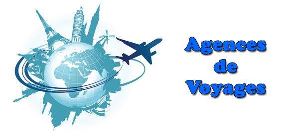 Dialogue français dans une agence de voyage