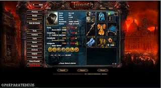 Killer Tanoth S10 Boss Romania,