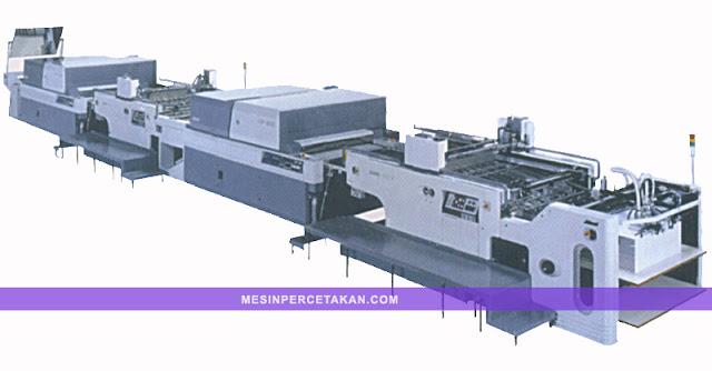 Sakurai Double Maestro Series   DMS-102AII