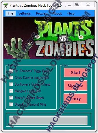 Endless Plants Vs Zombies Hacked | …