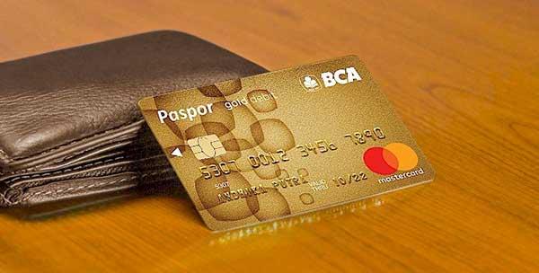 Ganti Kartu Debit BCA Gold ke Platinum