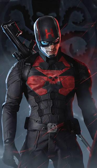 best avengers wallpaper