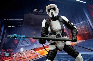 Star Wars Black Series Gaming Greats Scout Trooper 23
