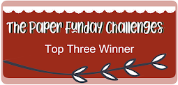 The Paper Funday Top 3