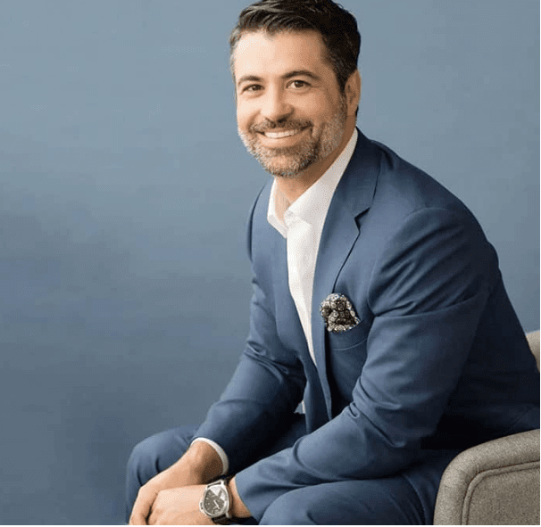 Dr. Aric Aghayan working with best cosmetic procedure blogger barbies beauty bits