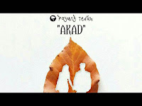 Lagu Akad - Payung Teduh + Lirik Terbaru 2017