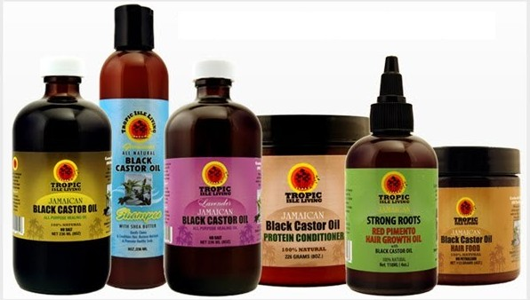 Top 5 Places to Order Products for Natural Hair ...