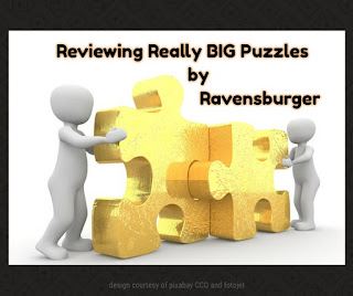 Reviewing Ravensburger Puzzles Over 2000 Pieces