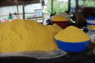 Covid-19: Youths allegedly battle garri sellers over hike in price