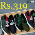 Yepme Shopping Loot :- Buy Sports ,  Formal & Casual Shoes At Flat Rs 299 + Extra 25% Off With Free Delivery