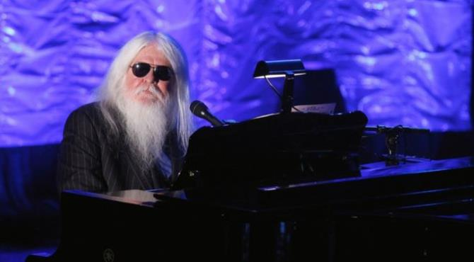 Leon Russell, an America rock'n'roll hall of famer, died in his sleep at the age of 74 in Nashville, Tennessee.