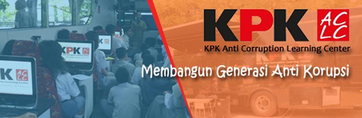 Lowongan Kerja KPK Buka Pendaftaran 27 Agustus  - 6 September 2016