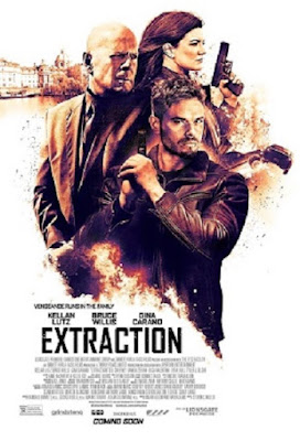 Extraction 2015 Watch full english action movie online free HD