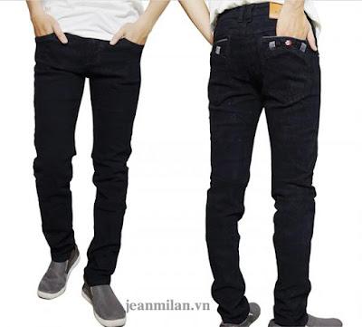 Các mẫu quần jean khi đi làm công sở cần biết