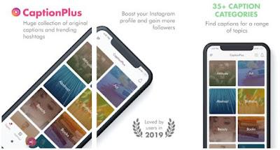 Aplikasi Membuat Caption Instagram 4
