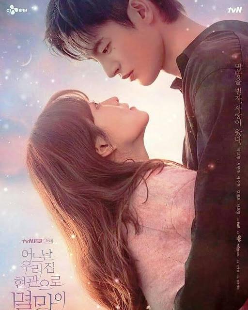 Nonton Drama Korea Doom at Your Service Episode 16 END Subtitle Indonesia