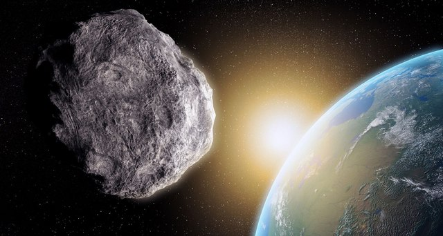 WOW, Nibiru Fears Were Right NASA Just Confirmed It's Coming on October 12