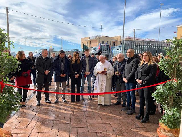 """""""La Perla"""" di Monte Sant'Angelo rieduca i minori deviati ed emarginati"""