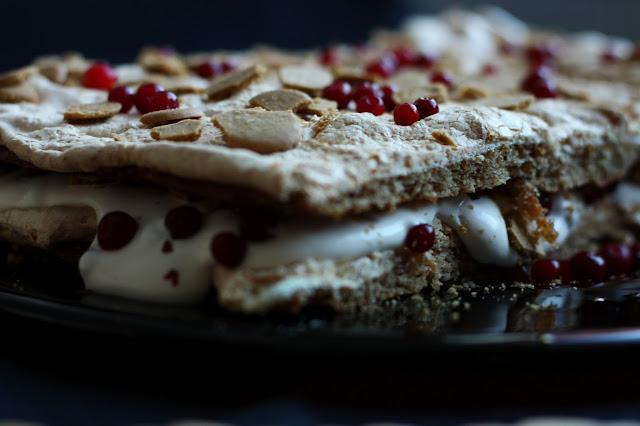 piparibrita britakakku pipari joulu resepti leivonta mallaspulla