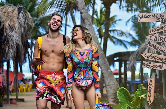 Moda para Tod@s! Estampa Pop lança a coleção cápsula RaizCor nesse sábado (01)