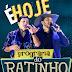 Felipe &Falcão e Roberta Miranda no Boteco do Ratinho desta quarta-feira (18)