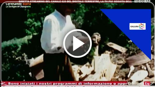 Gallura TV, web tv della Sardegna