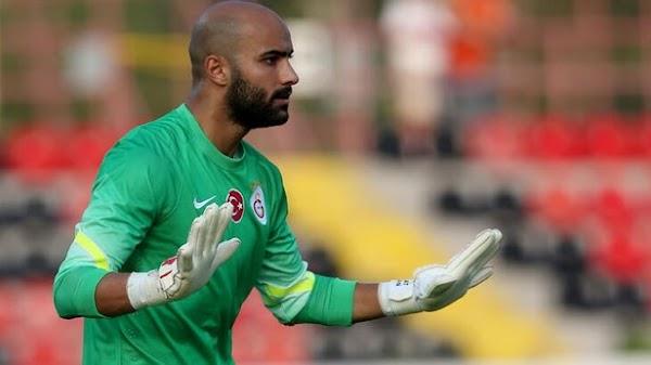 Oficial: Royal Antwerp, rescinde contrato Sinan Bolat