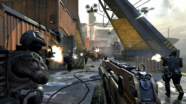 Call OF Duty Black Ops II - Full PC Game Torrent Download