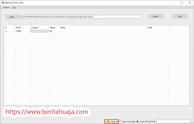 Cara Unlock, Bypass, Remove MiCloud Xiaomi Mi 4C (libra) GRATIS!
