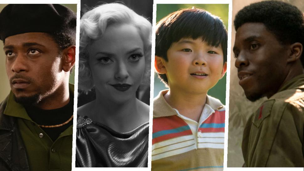 Oscar 2021: Confira a lista completa dos indicados ao maior prêmio do cinema!