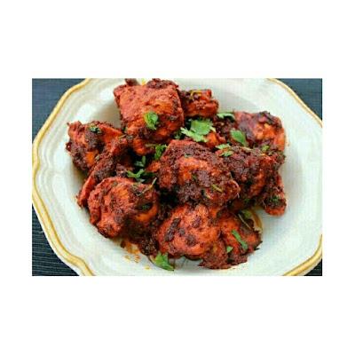 masala-chicken-fry-recipe