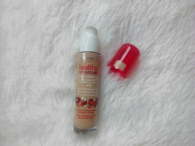 bourjois healthy mix serum No 53